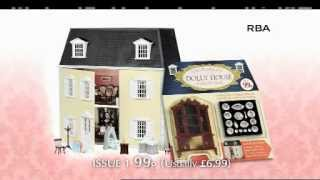 Victoria Dolls House Collector Tv Ad
