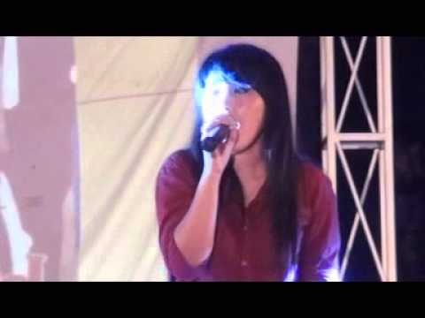 Arash - Broken Angel (B'Ground Live Concert  @Rs. Rehatta Kelet Jepara)