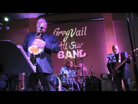 Jamaica Funk - Funkin' For Jamaica - Greg Vail Group