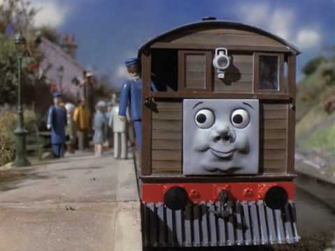 Toby The Tram Engine (GC) - YouTube