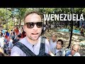 The Lost World - Caracas - YouTube