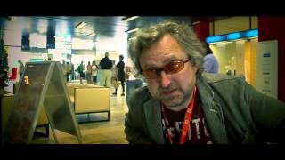 Jan Hřebejk o své lásce k českému a moravskému vínu