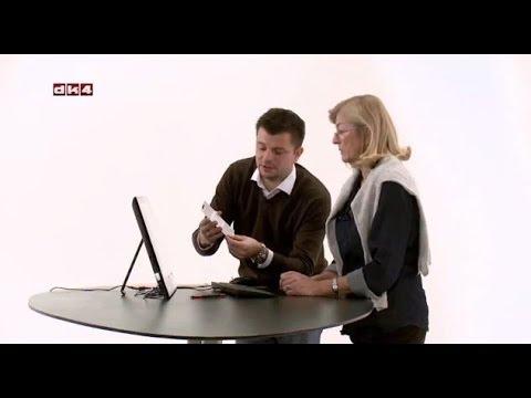 Dus med din PC - NemID og borger.dk (3:4)