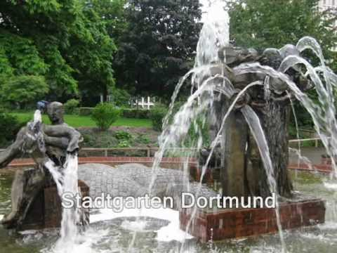 Dortmund stadtgarten youtube - Stadtgarten dortmund ...