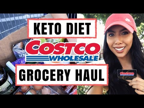 KETO DIET GROCERY HAUL (MUST SEE FOR BEGINNERS)
