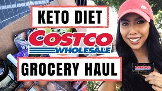 KETO DIET - GROCERY HAUL (MUST SEE FOR BEGINNERS)