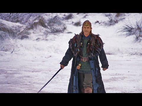 Adventure, Drama, Fantasy |Merlin  TV Mini-Series  Full Movi