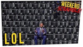 WS - Rapper 50 Cent Trolls Ja Rule ft. Steve Greene & DavidSoComedy