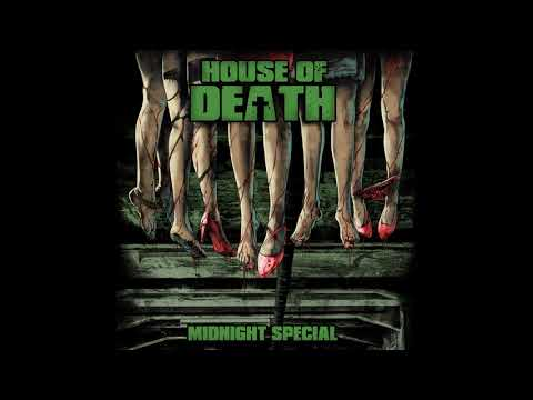 """House Of Death """"Army Ant"""""""