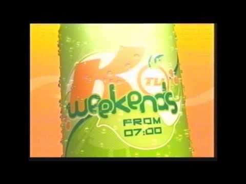 KTV Weekends