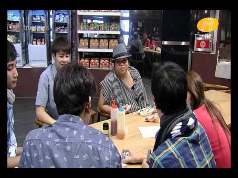 นั่งเม้าท์ที่โต๊ะกินข้าว @บ่ายวันเสาร์  AF11 [HD]
