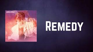 Laura Mvula - Remedy (Lyrics)