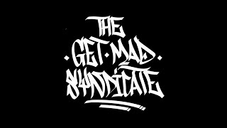 The GETMAD Syndicate performance @ Raptors 905  Game December  29th, 2018