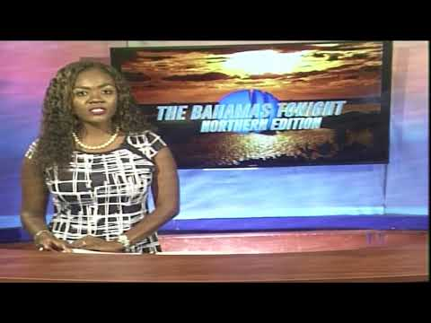Freeport The Bahamas Tonight 04/04/2018 Pt. 1
