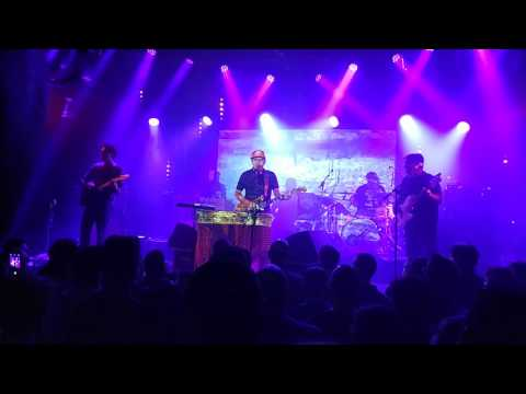 Grandaddy - Laughing Stock live @ Tel-Aviv 20/3/2017