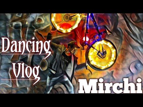 Mirchi - Dancing