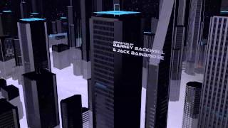 Attack of The Ice Giants - Cinema 4D Animation