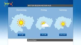 RTF.1-Wetter 03.11.2020