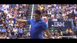 US Open 2014 - Promo HD
