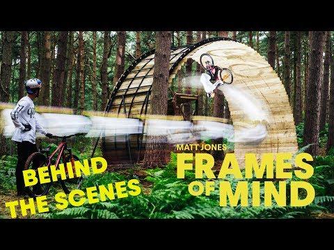Behind The Scenes: Matt Jones | Frames Of Mind