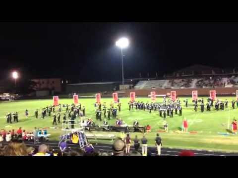 Villa Rica High School Band
