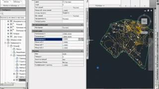 AutoCAD Civil 3D 2011. 1.10 Топографо-геодезические работы(Видеоролик необходимо смотреть совместно с текстовым документом тест-драйва AutoCAD Civil 3D 2011 и другими файлами..., 2010-11-02T19:35:57.000Z)
