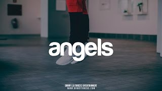 """Angels"" - Slow Trap x Instrumental (Prod: The Cratez x Danny E.B)"