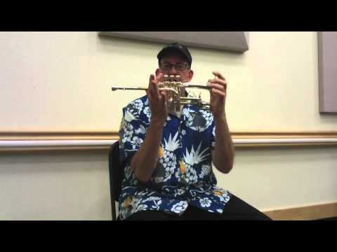 Hi Kids Piccolo Trumpet Basics