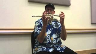 Hi Kids Piccolo Trumpet Basics