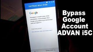 vuclip Cara Bypass Google Account ADVAN i5 / i5A / i5C / i5E / i55