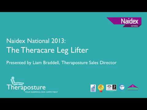 Theracare Leg Lifter 4