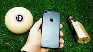 Розпакування! Самий ДЕШЕВИЙ iPhone 7! Оригінал!