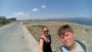 Болгария, Солнечный берег 2016(Болгария, Несебр, Солнечный берег 2016 Bulgaria, Nessebar, Sunny beach 2016., 2016-08-04T09:29:40.000Z)