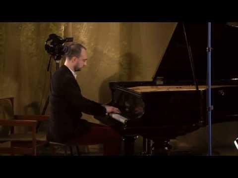 3  Концерт на рояле Блютнер конца 19 века
