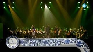 Acda & DeMunnik & Metropole Orkest HD - Groeten uit het maaiveld - Leve de Beschaving 22-11-10