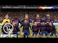 How will Barcelona line up with Ousmane Dembele injured? | ESPN FC