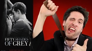 "We were free of Twilight...but somehow Twilight fan fiction has been adapted into a movie. Jeremy reviews ""Fifty Shades of Gray""! See more videos by Jeremy ..."