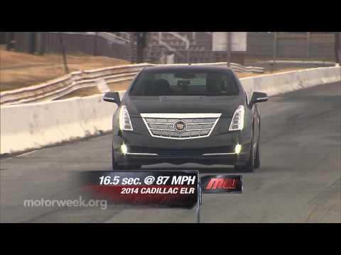 Road Test: 2015 Cadillac ELR