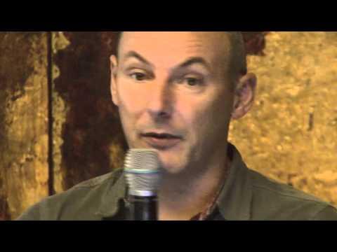 Atanas TCHOBANOV, Jurnalist, Bulgaria, Director Executiv OCCRP