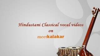 Hindustani Classical Vocal Music Lessons For Beginners - Podcast 8