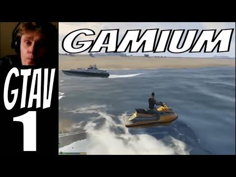 Grand Theft Auto V 2016-07-18 08:37