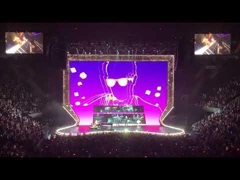 Elton John - Bennie And The Jets - Kansas City - February 13 2019