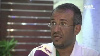 #الرياض .. علاج السرطان بالنار بعيدا عن أعين وزارة الصحة