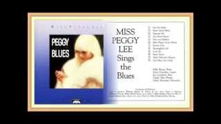 Peggy Lee - See See Rider