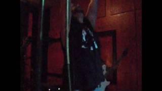 DECEASED-fearless undead machine-San Antonio,TX