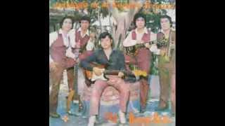 Los Diablos Rojos - Sácalo, sácalo (cumbia)