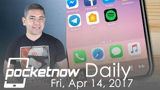 iPhone 8 screen design, OnePlus 5 code name & more   Pocketnow Daily