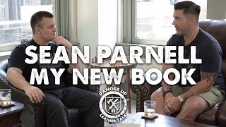 Leather Talk Short Sean Parnell New Book  Writing Sex Scenes