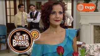 ¡Pichón sorprenderá a Malena con esta decisión! - De Vuelta al Barrio avance Miércoles 31/05/201