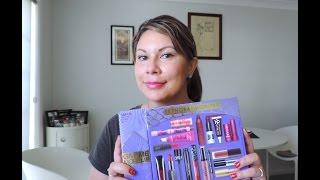 Sephora Favorites - Give Me More Lip Ultimate Sampler 2014 Thumbnail